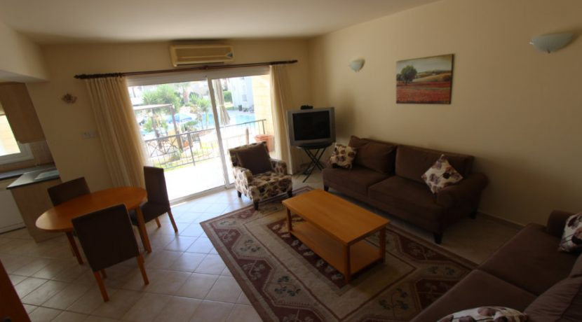 Bogaz Beachside Garden Apartment 2 Bed - North Cyprus Property 10