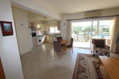 Bogaz Beachside Garden Apartment 2 Bed - North Cyprus Property 11