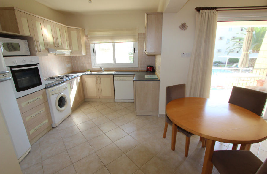 Bogaz Beachside Garden Apartment 2 Bed - North Cyprus Property 12