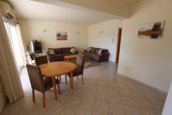 Bogaz Beachside Garden Apartment 2 Bed - North Cyprus Property 13