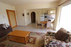 Bogaz Beachside Garden Apartment 2 Bed - North Cyprus Property 14