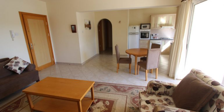 Bogaz Beachside Garden Apartment 2 Bed - North Cyprus Property 14