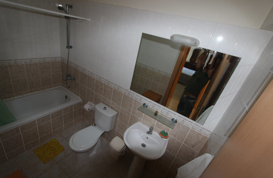 Bogaz Beachside Garden Apartment 2 Bed - North Cyprus Property 20