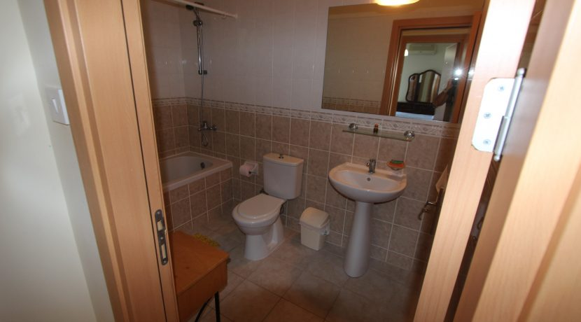 Bogaz Beachside Garden Apartment 2 Bed - North Cyprus Property 21