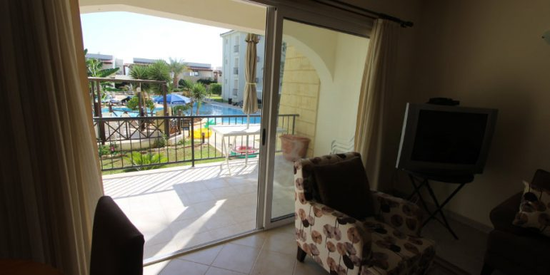 Bogaz Beachside Garden Apartment 2 Bed - North Cyprus Property 3
