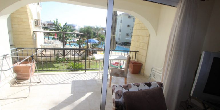 Bogaz Beachside Garden Apartment 2 Bed - North Cyprus Property 31