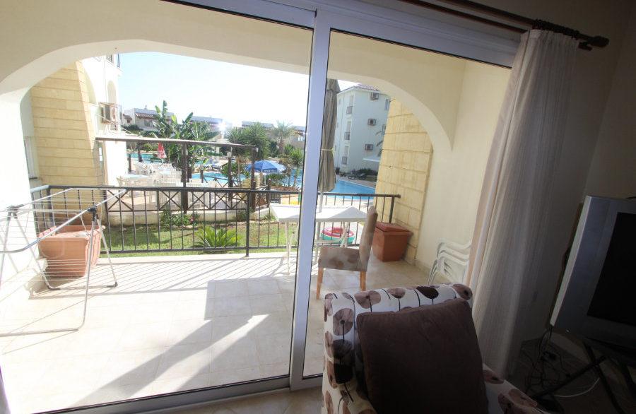 Bogaz Beachside Garden Apartment 2 Bed - North Cyprus Property 31