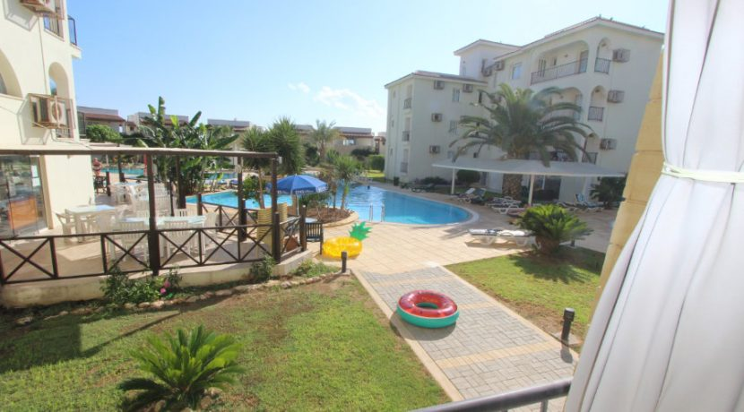 Bogaz Beachside Garden Apartment 2 Bed - North Cyprus Property 32