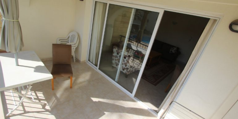 Bogaz Beachside Garden Apartment 2 Bed - North Cyprus Property 33