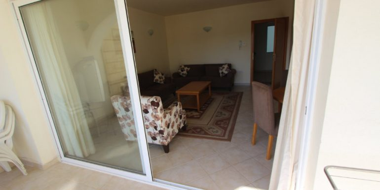 Bogaz Beachside Garden Apartment 2 Bed - North Cyprus Property 34