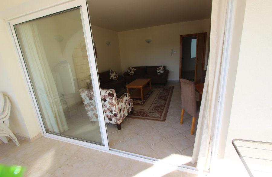 Bogaz Beachside Garden Apartment 2 Bed - North Cyprus Property 34