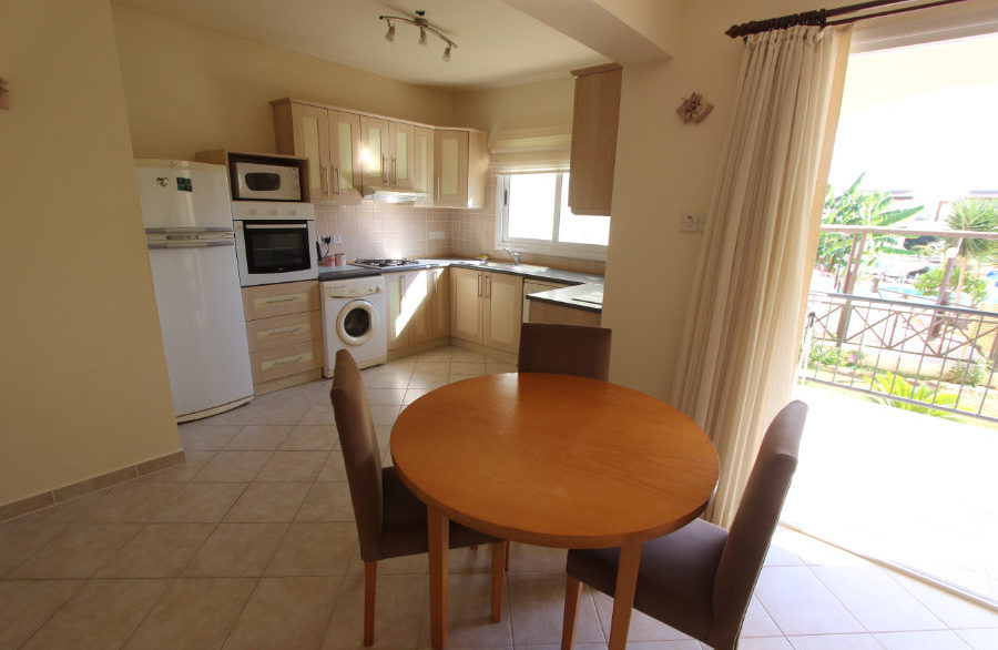 Bogaz Beachside Garden Apartment 2 Bed - North Cyprus Property 36