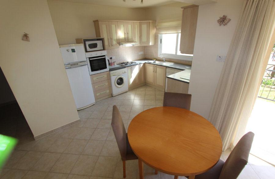 Bogaz Beachside Garden Apartment 2 Bed - North Cyprus Property 37