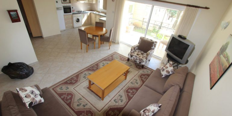 Bogaz Beachside Garden Apartment 2 Bed - North Cyprus Property 7
