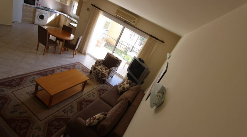 Bogaz Beachside Garden Apartment 2 Bed - North Cyprus Property 8