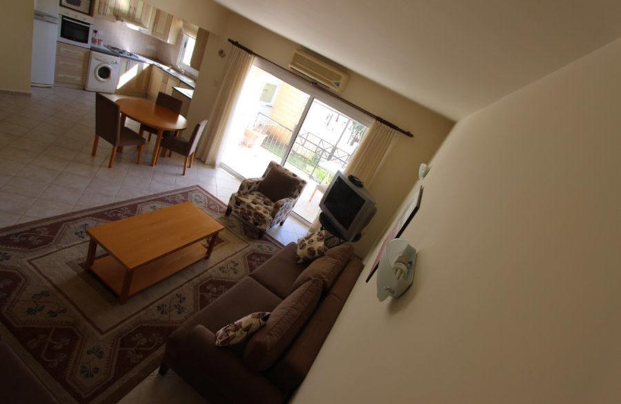 Bogaz Beachside Garden Apartment 2 Bed - North Cyprus Property 8