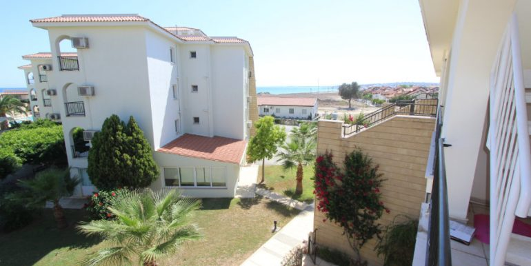 Bogaz Seaview Penthouse 2 Bed - North Cyprus Property 15