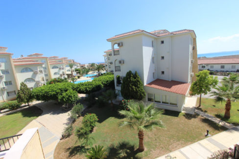 Bogaz Seaview Penthouse 2 Bed - North Cyprus Property 16