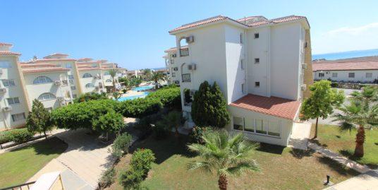 Bogaz Seaview Penthouse 2 Bed