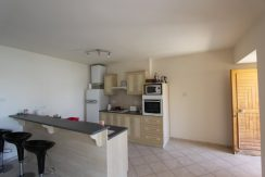 Bogaz Seaview Penthouse 2 Bed - North Cyprus Property 21