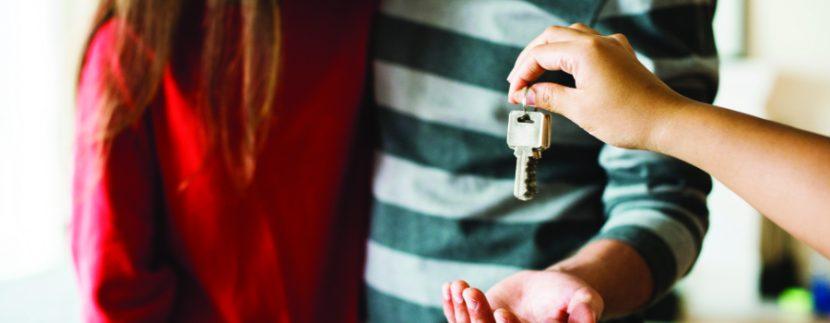 Copule buying home - North Cyprus International