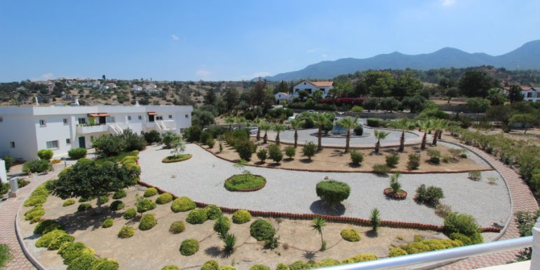 Esentepe Seaview Penthouse 2 Bed - North Cyprus Property 10