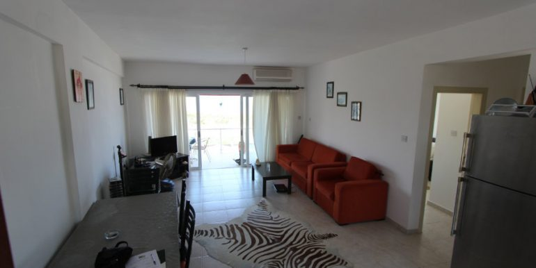 Esentepe Seaview Penthouse 2 Bed - North Cyprus Property 17