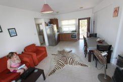 Esentepe Seaview Penthouse 2 Bed - North Cyprus Property 20