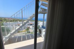 Esentepe Seaview Penthouse 2 Bed - North Cyprus Property 33