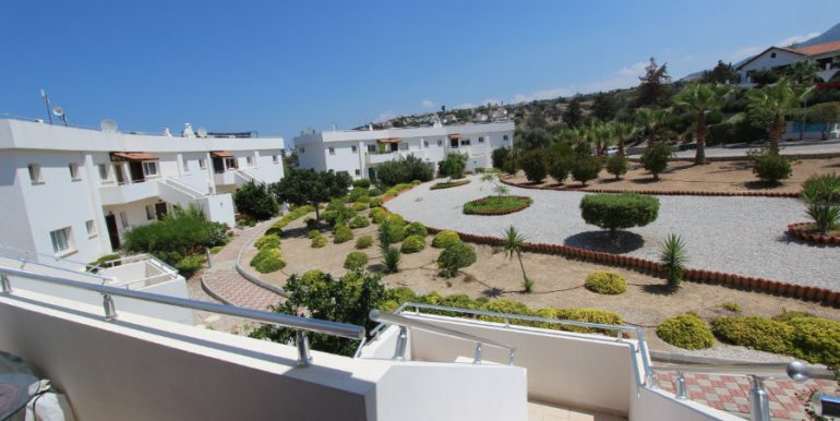 Esentepe Seaview Penthouse 2 Bed - North Cyprus Property 34