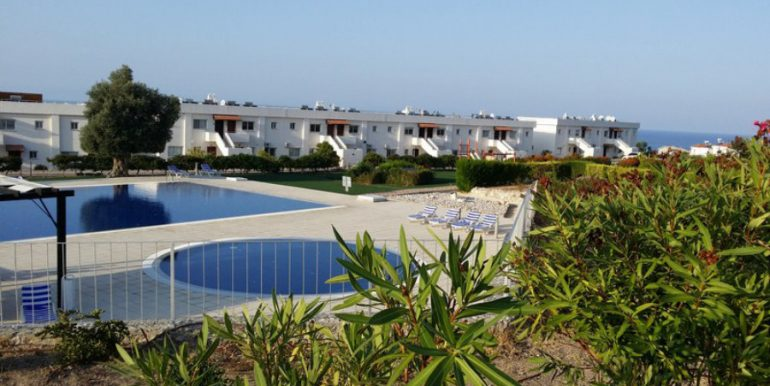 Esentepe Seaview Penthouse 2 Bed - North Cyprus Property 5