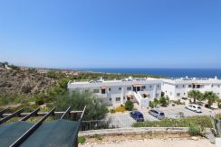 Esentepe Seaview Penthouse 2 Bed - North Cyprus Property 9