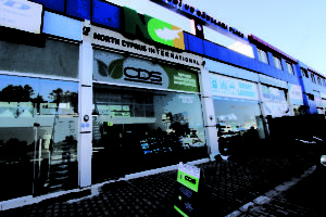 North Cyprus International Catalkoy Office