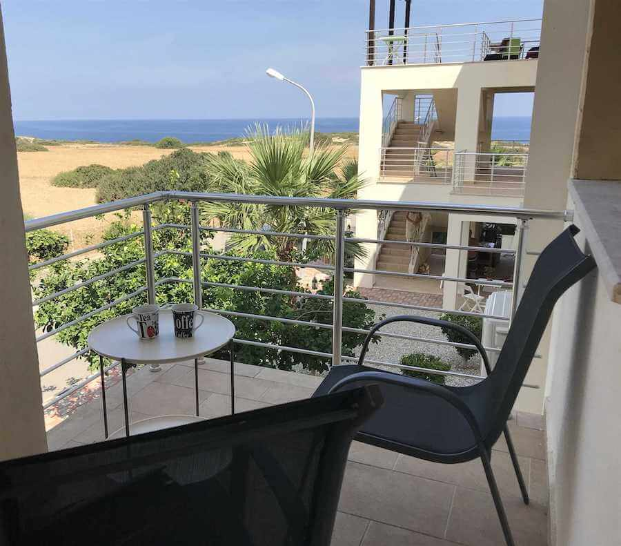 Tatlisu Marina 2 Bed Apartment