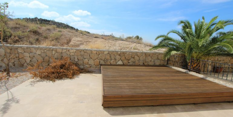 Esentepe Beach Seaview Apartment 1 Bed - North Cyprus Property 1