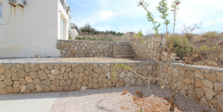 Esentepe Beach Seaview Apartment 1 Bed - North Cyprus Property 2