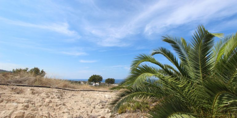 Esentepe Beach Seaview Apartment 1 Bed - North Cyprus Property 5
