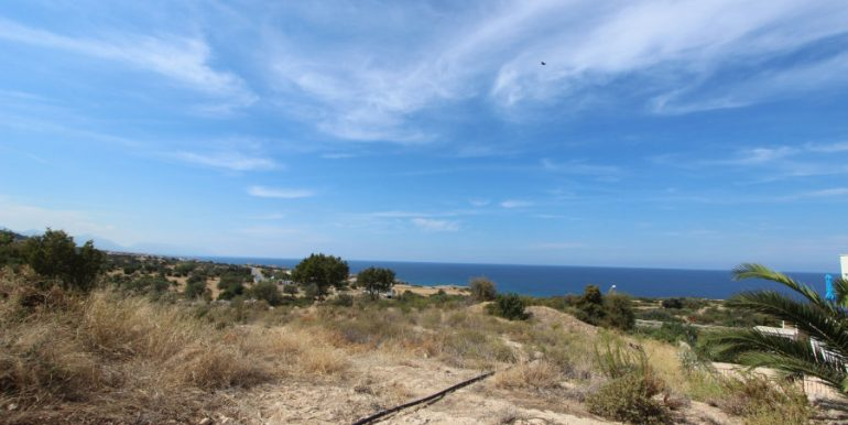 Esentepe Beach Seaview Apartment 1 Bed - North Cyprus Property 6