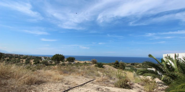 Esentepe Beach Seaview Apartment 1 Bed - North Cyprus Property 7