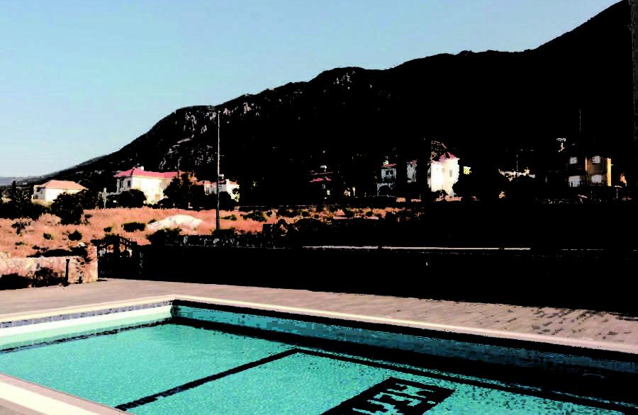 Lapta Ultra-Modern Seaview Villa 3 Bed - North Cyprus Property 10