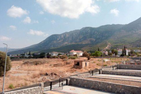 Lapta Ultra-Modern Seaview Villa 3 Bed - North Cyprus Property 11