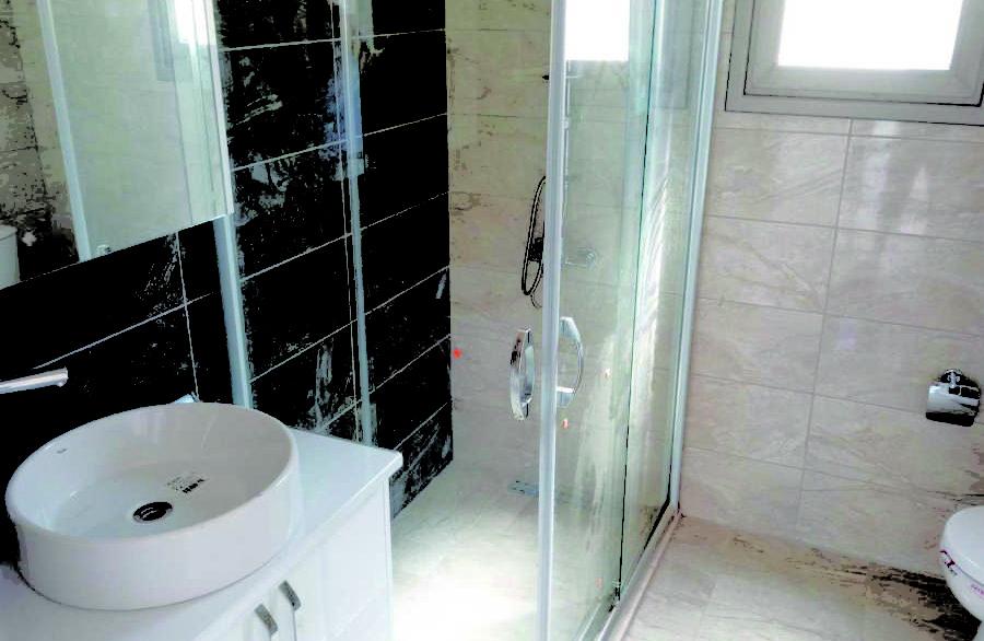 Lapta Ultra-Modern Seaview Villa 3 Bed - North Cyprus Property 15