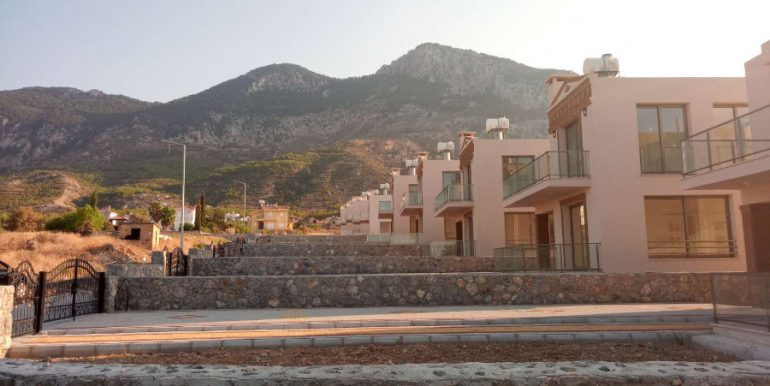 Lapta Ultra-Modern Seaview Villa 3 Bed - North Cyprus Property 2