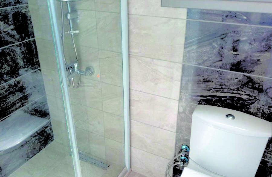 Lapta Ultra-Modern Seaview Villa 3 Bed - North Cyprus Property 20