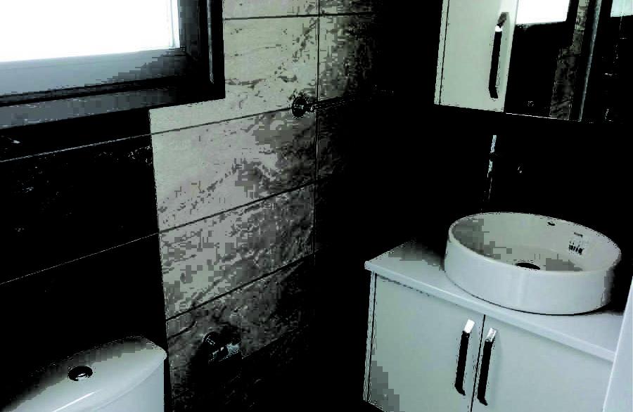 Lapta Ultra-Modern Seaview Villa 3 Bed - North Cyprus Property 21
