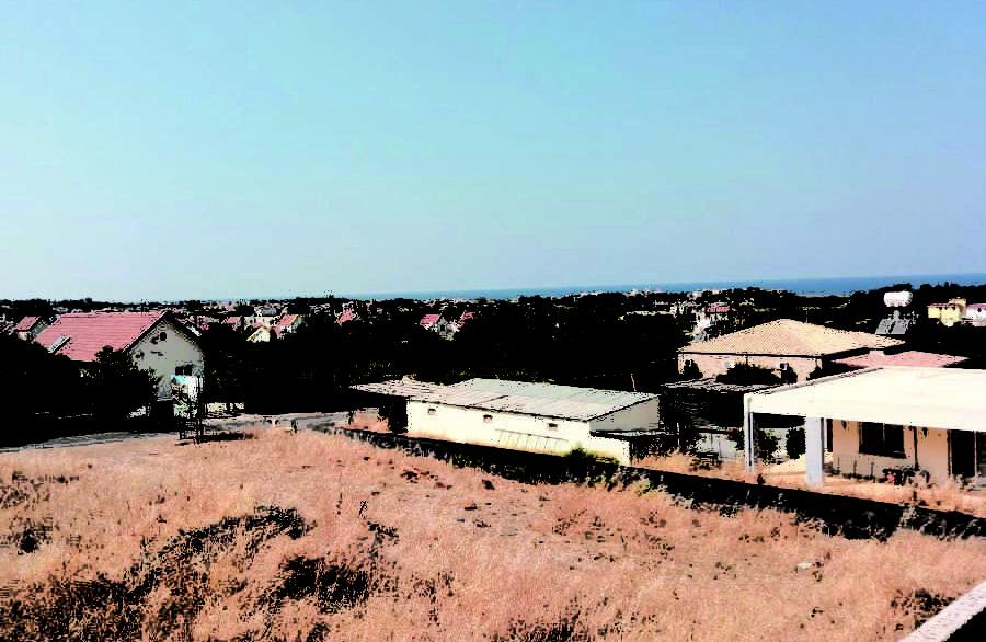 Lapta Ultra-Modern Seaview Villa 3 Bed - North Cyprus Property 23