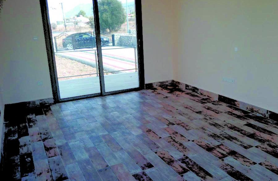 Lapta Ultra-Modern Seaview Villa 3 Bed - North Cyprus Property 26