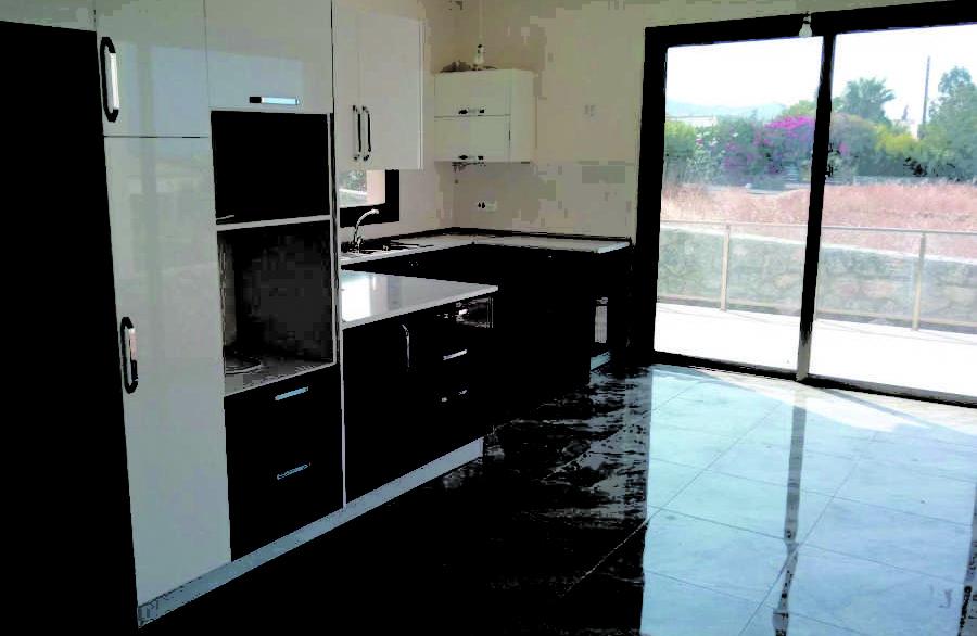 Lapta Ultra-Modern Seaview Villa 3 Bed - North Cyprus Property 27