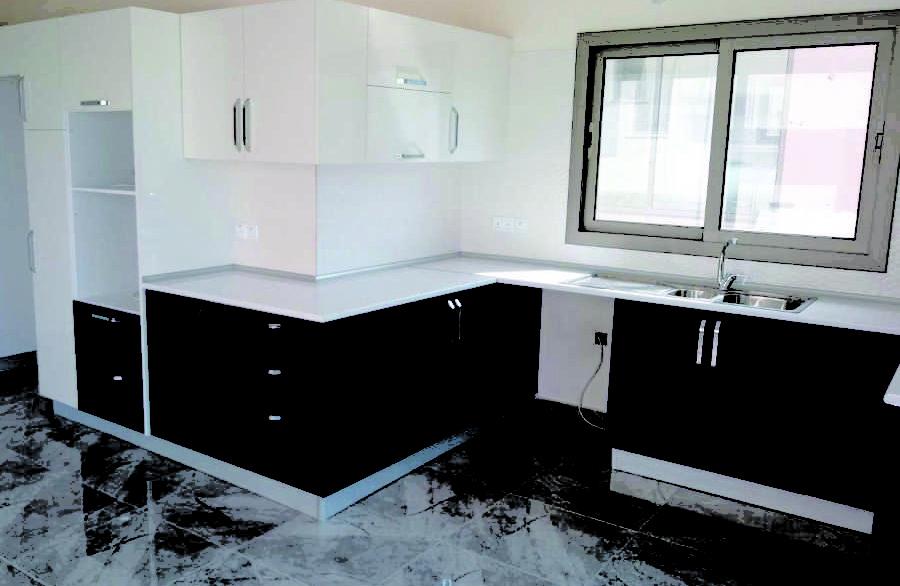 Lapta Ultra-Modern Seaview Villa 3 Bed - North Cyprus Property 28