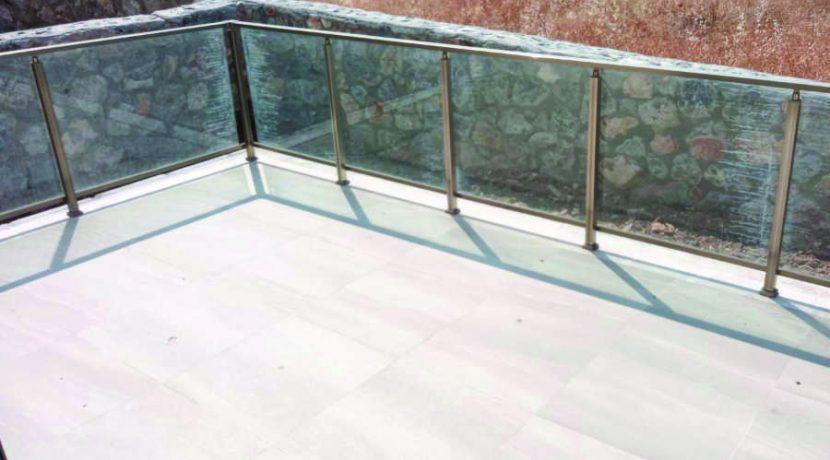 Lapta Ultra-Modern Seaview Villa 3 Bed - North Cyprus Property 29